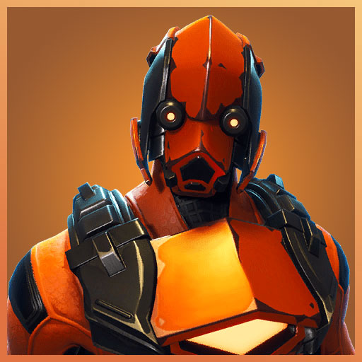 Fortnite Outfit Vertex