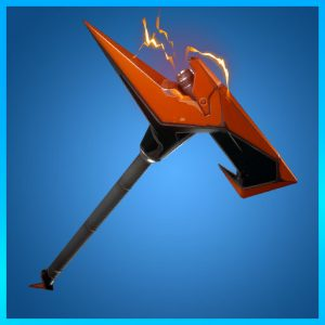 Vertex Razor Edge Fortnite