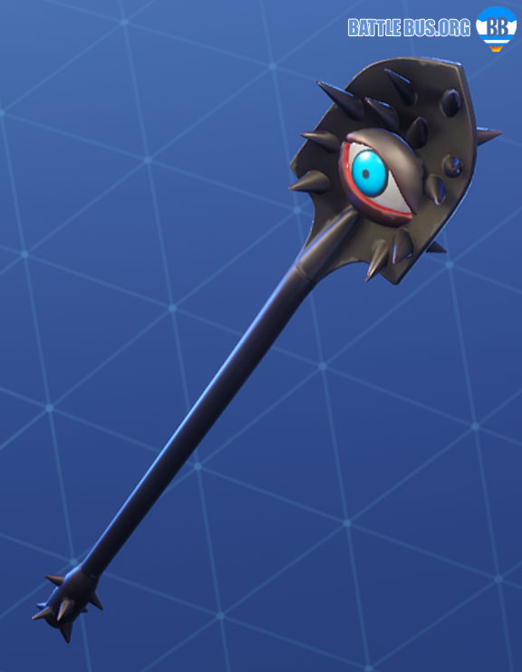 Vision Pickaxe Fortnite Ouroboros Set