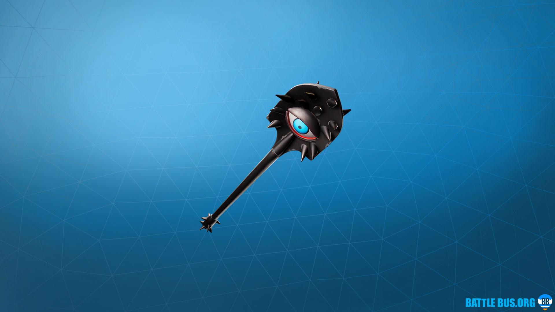 Vision Pickaxe Fortnite Ouroboros Set