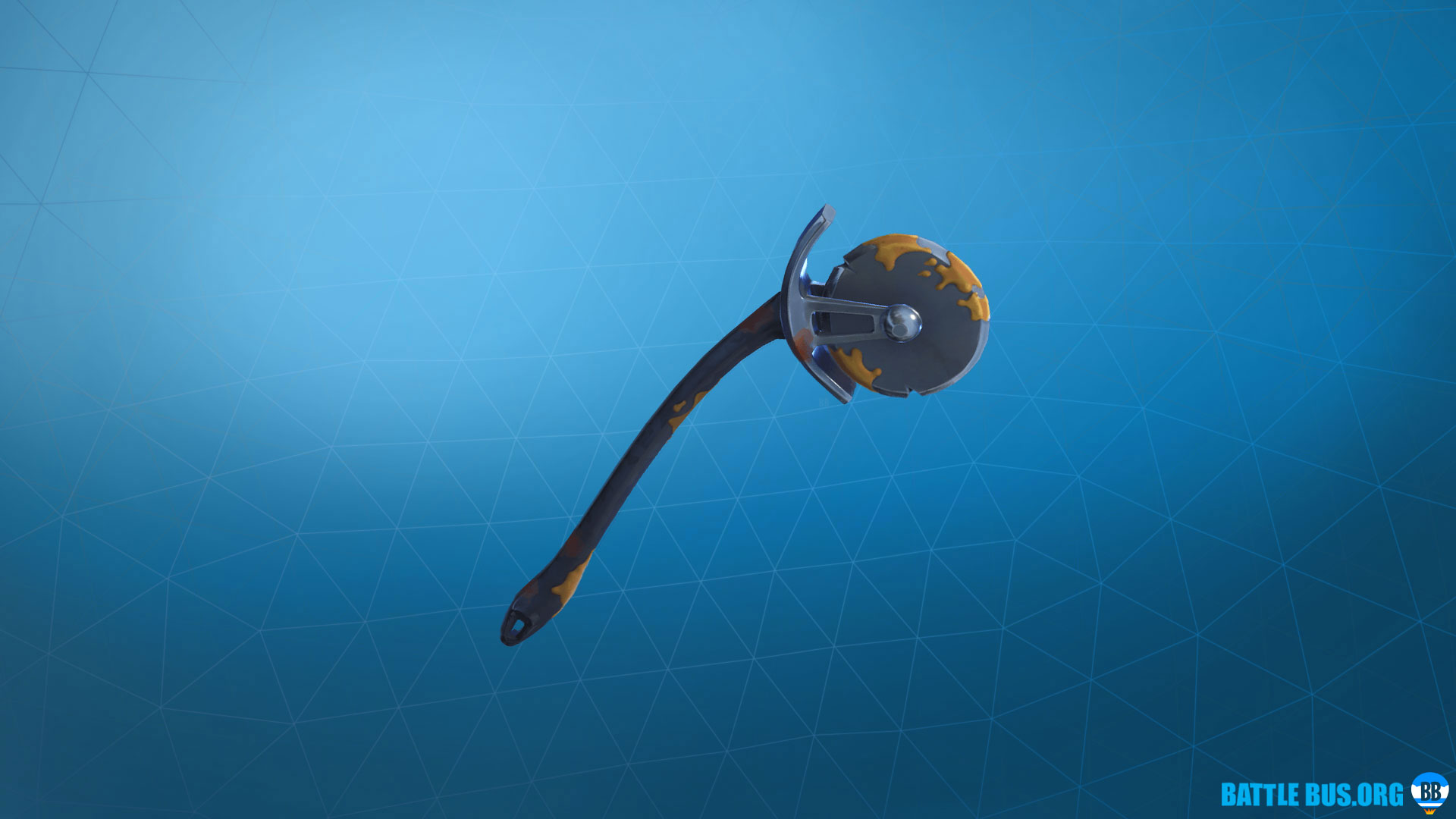Axeroni Pickaxe Tomatohead Fortnite Pizza Pit Set