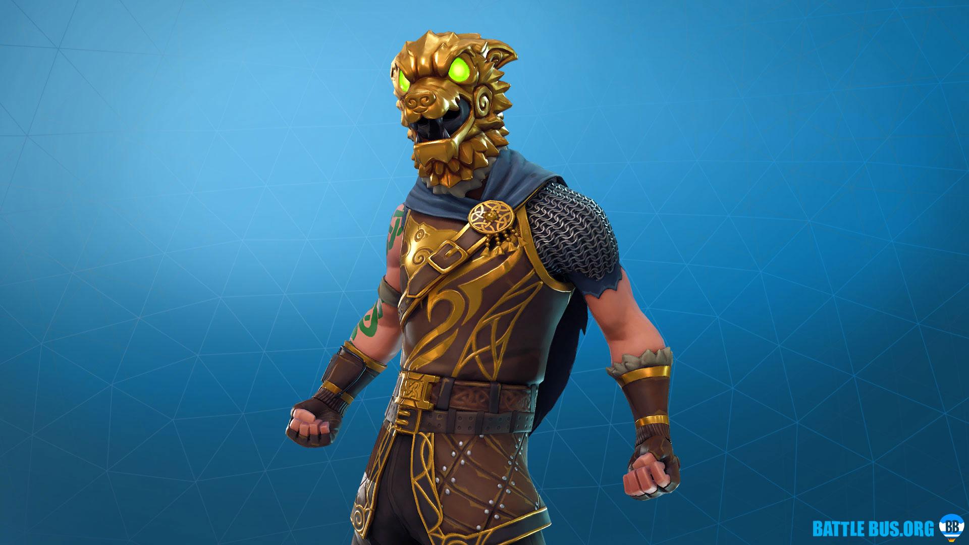 Battle Hound Outfit Fortnite Laoch Set