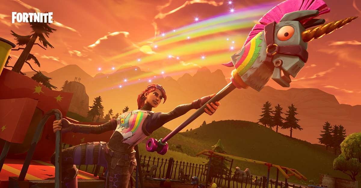 Brite Bomber Fortnite