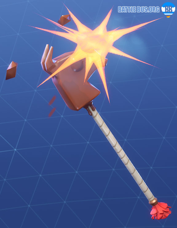 Chocollama Heartbreaker Pickaxe Fortnite Royale Hearts Set