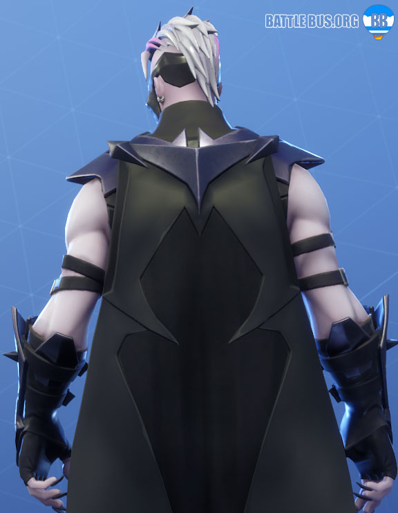Coven Cape Sanctum Back Bling Fortnite Nite Coven