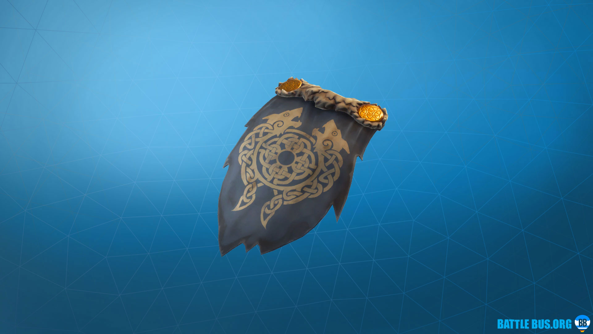 Fortnite Cape crested cape - back bling - laoch set - fortnite news, skins