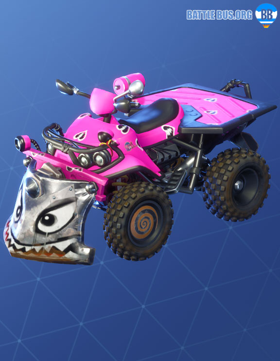 Cuddle Hearts Wrap Fortnite Royale Hearts Set QUADCRASHER