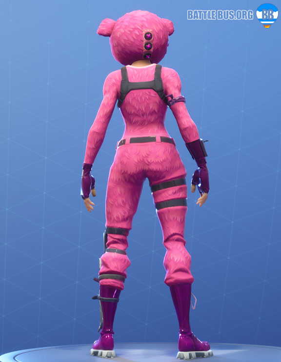 Cuddle Team Leader Outfit Fortnite Royale Hearts Set