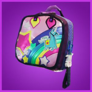 Fortnite Back Bling Brite Bag