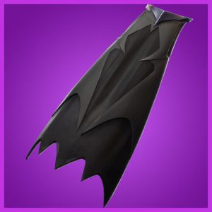 Fortnite Back Bling Coven Cape Sanctum