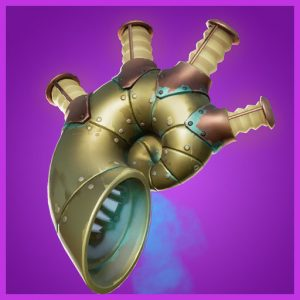 Fortnite Back Bling Rebreather