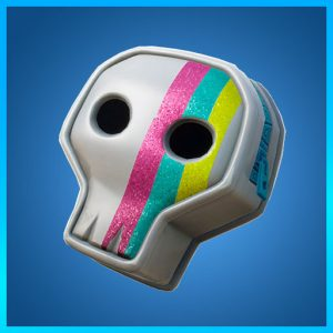 Fortnite Back Bling Skully Satchel