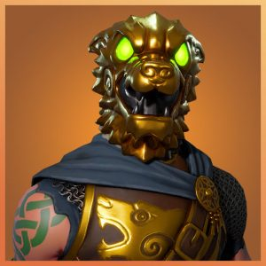 Fortnite Outfit Battle Hound Laoch Set