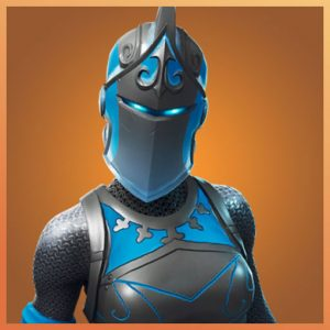 Fortnite Outfit Frozen Red Knight