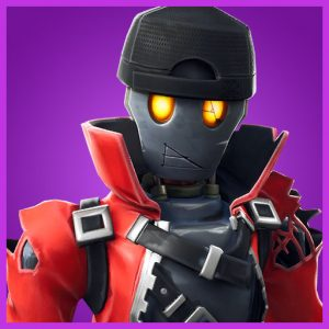 Fortnite Outfit Revolt