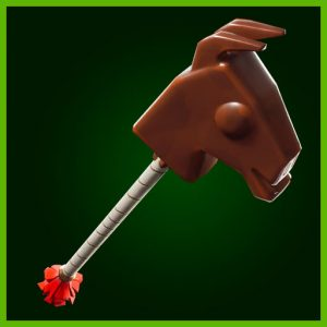 Fortnite Pickaxe Chocollama