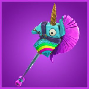 Fortnite Pickaxe Rainbow Smash