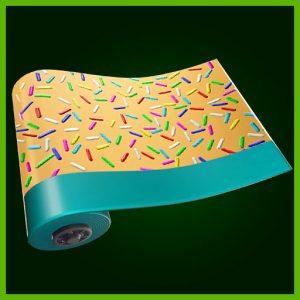 Fortnite Wrap Sprinkles Wrap