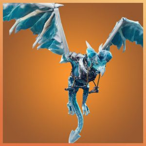 Fortnite Glider Frostwing