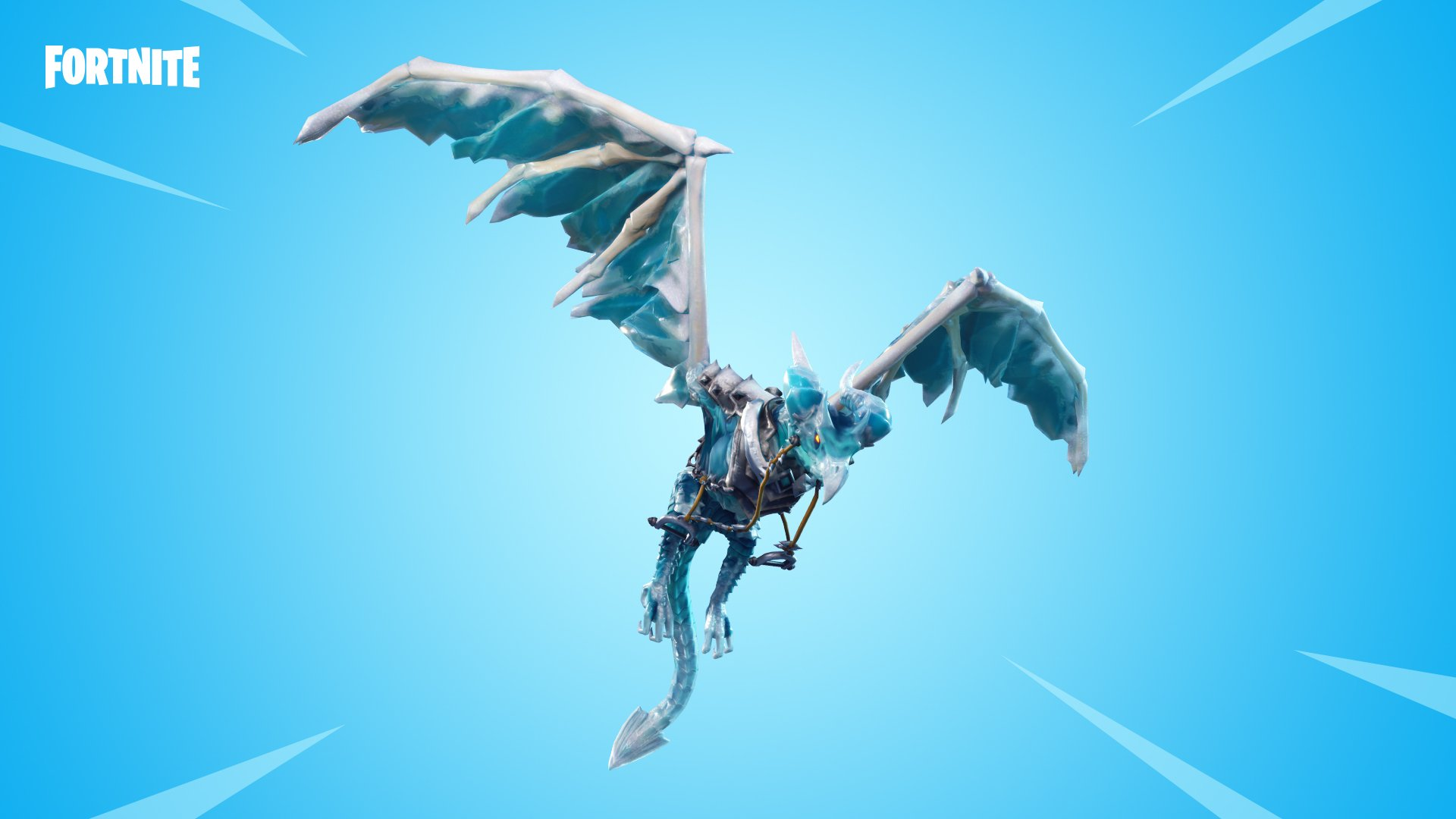 Frostwing Glider Fortnite