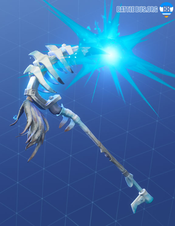 Frozen Beak Pickaxe Fortnite Frozen Legends Set