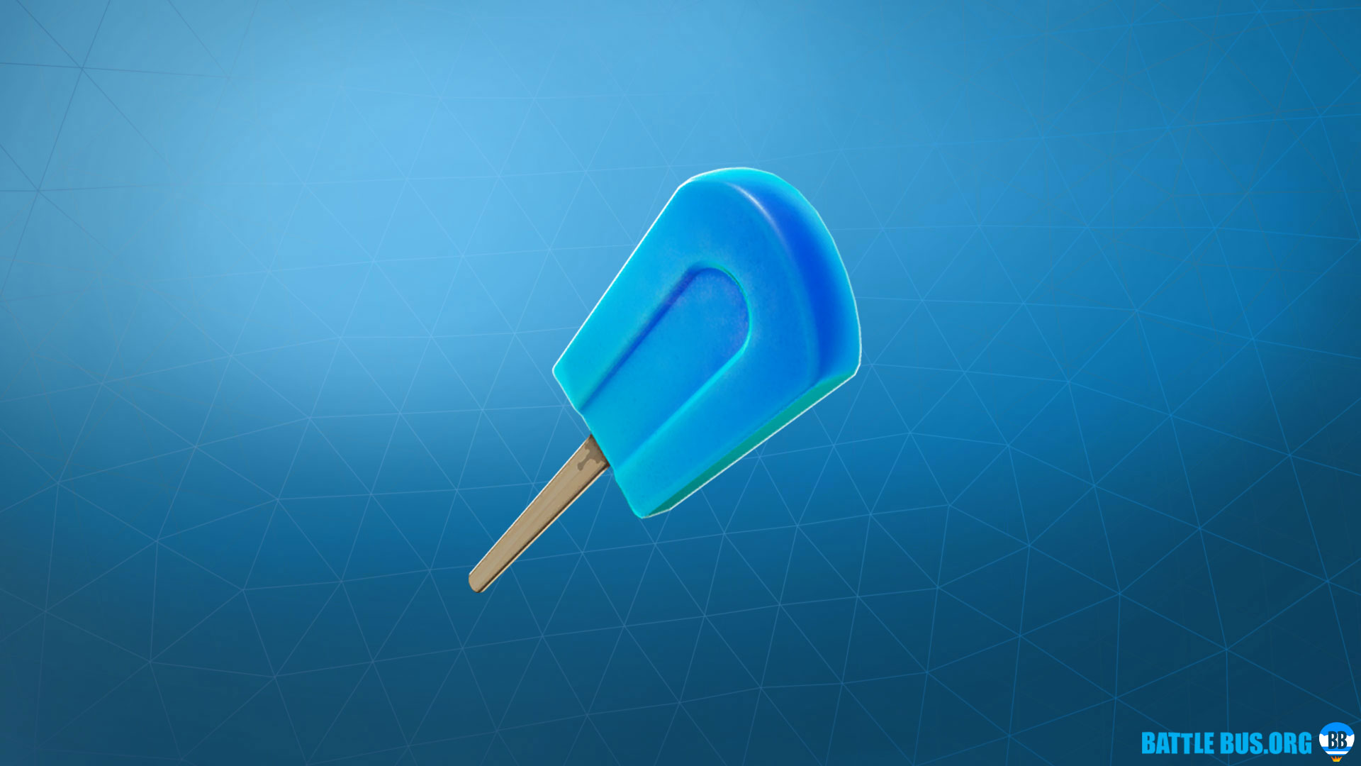 Ice Pop Pickaxe Lil Whip Fortnite two Scoops Set