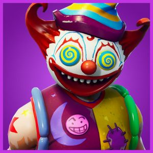 Nite Nite Outfit Fortnite Party Parade Set