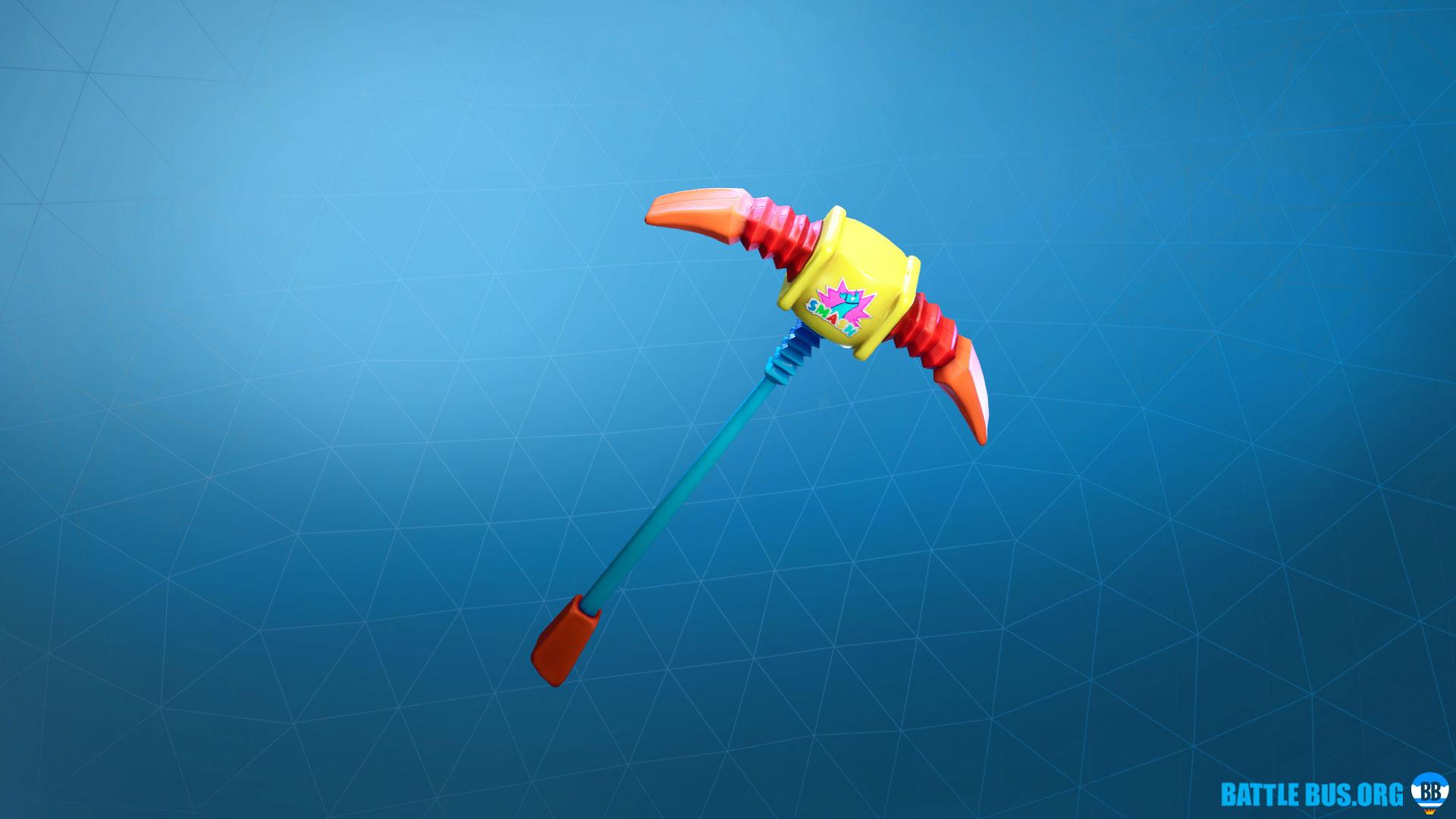 Pick Squeak Pickaxe Fortnite