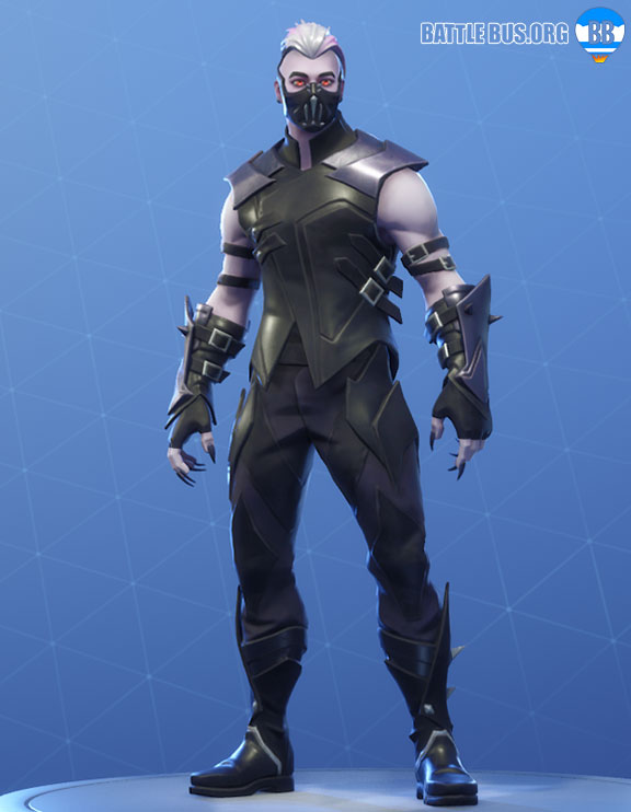 Sanctum Outfit Fortnite Nite Coven Set