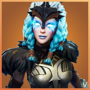 Fortnite Outfit Valkyrie