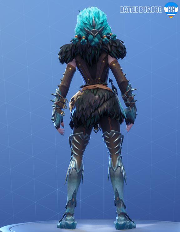 Valkyrie Outfit Fortnite Harbinger Set
