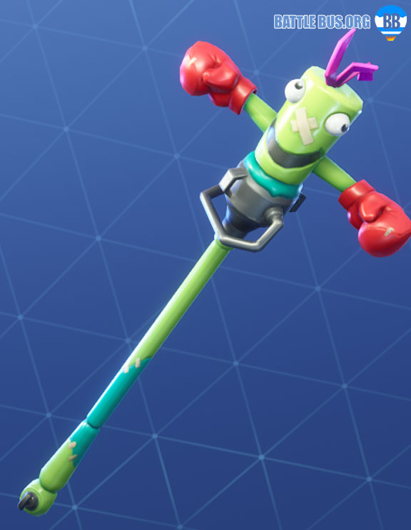 Flimsie Flail Pickaxe Fortnite Hot Air Set
