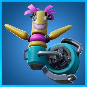 Fortnite Back Bling Twistie Inflator
