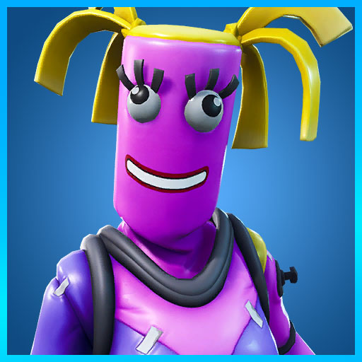 Fortnite Outfit Twistie