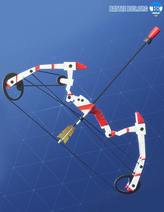 Converge Wrap Fortnite Takara Explosive Bow