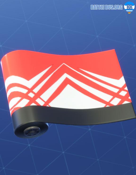 Converge Wrap Fortnite Takara Set