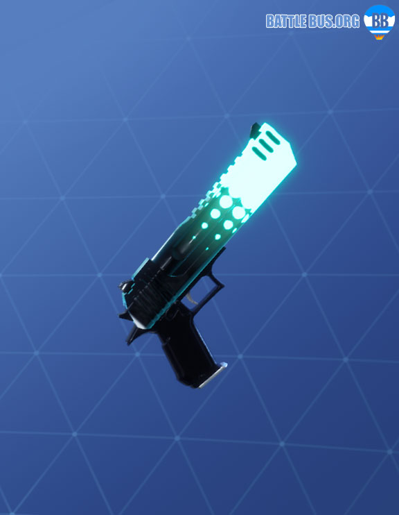 Core Wrap Fortnite Stormlight Set Flare Desert Eagle