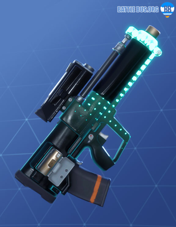 Core Wrap Fortnite Stormlight Set Flare Explosive Grenade Launcher