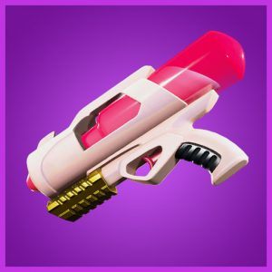 Fortnite Back Bling Oozie Summer Drift
