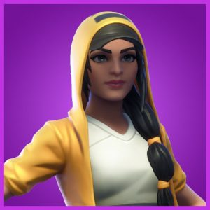 Fortnite Outfit Clutch Style 3