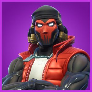 Fortnite Outfit Grind Style 4