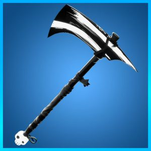 Stark Splitter Pickaxe Fortnite Skull & Bows Set