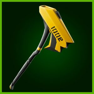Fortnite Pickaxe Vivid Axe