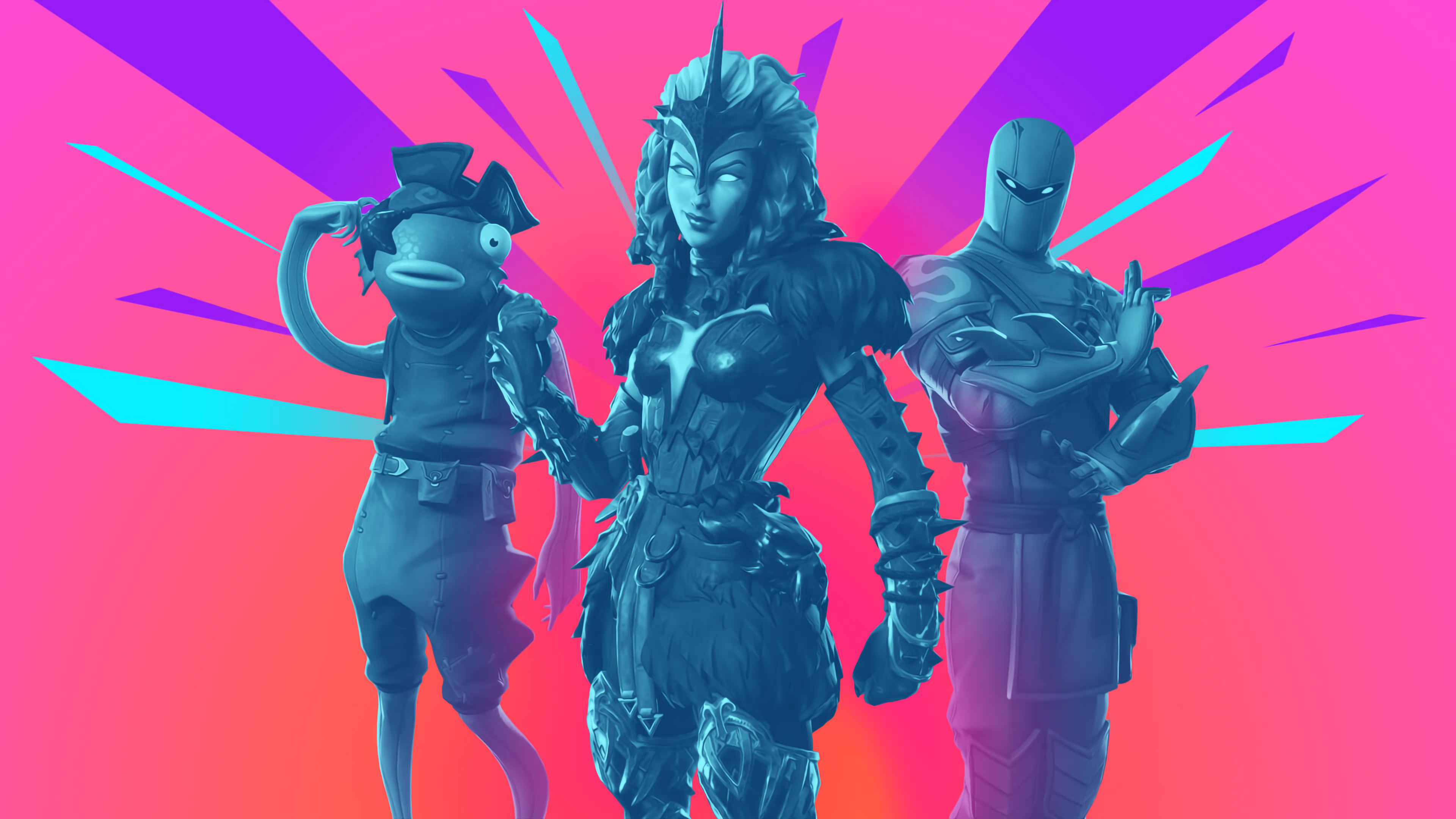4k Fortnite Wallpaper Latest Hd 4k Wallpaper Skin