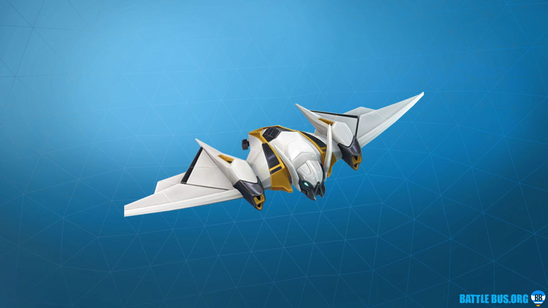 Megabat Glider Fortnite Stormlight Set