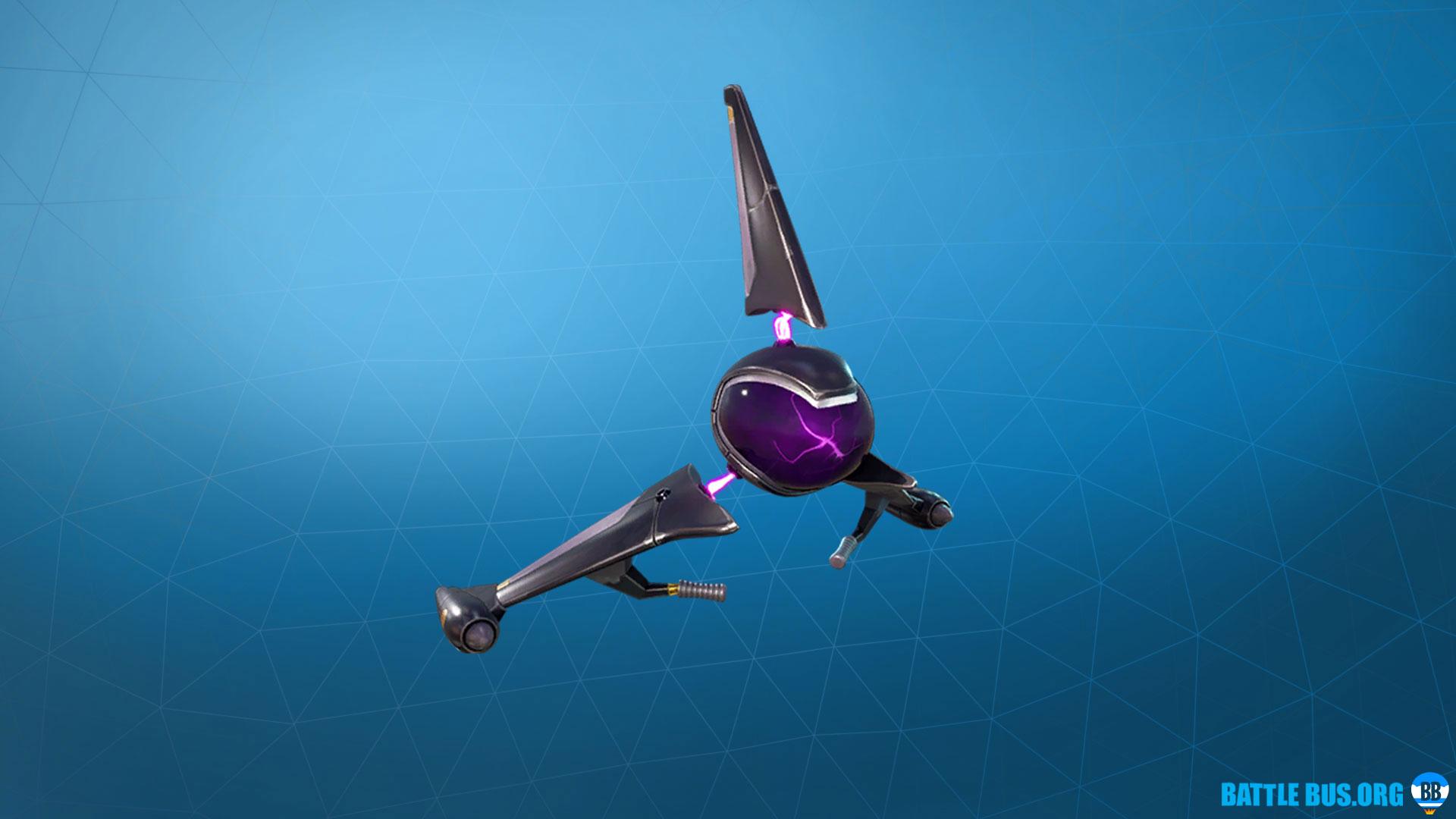 Storm Eye Fortnite Glider Raging Storm Set