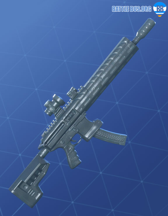 Toy Soldier Wraps Fortnite Wrap Assault Rifle