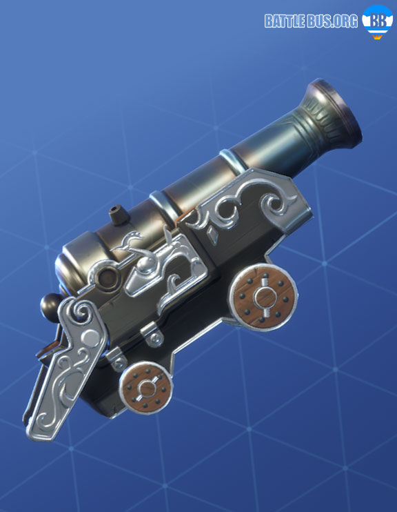 Assasin Wrap John Wick Set Cannon