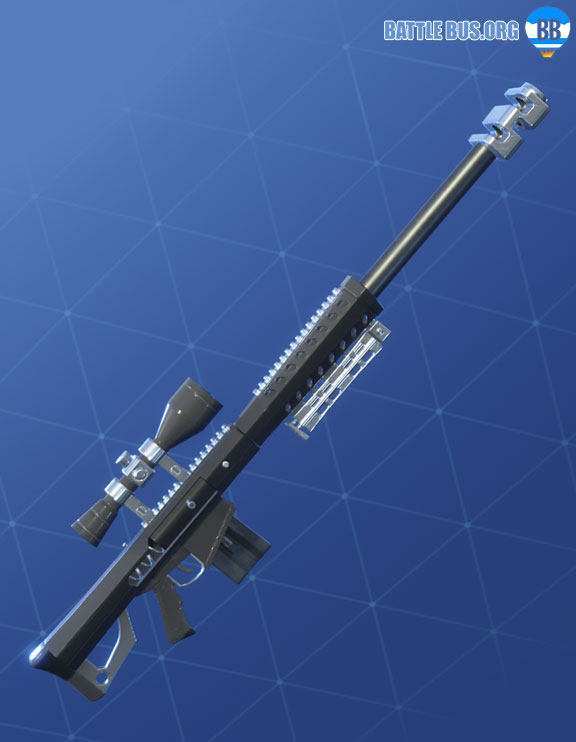 Assasin Wrap John Wick Set Sniper Rifle