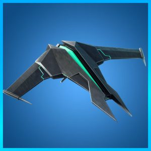 Fortnite Glider Ion